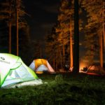 The Best Campgrounds in USA - Wyoming  (2021)