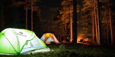The Best Campgrounds in USA – Wyoming  (2021)