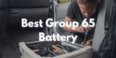 The Best Group 65 Battery – Review and Buying Guide For 2021
