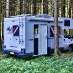 What is the Safe Runtime Period of Duration for an RV generator?